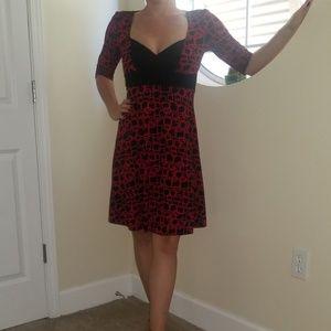 I.N. dress